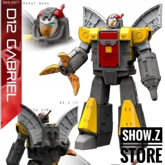 [In Coming] DX9 D12 Gabriel