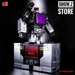 Toy House Factory THF-01B Soundblaster Soundwave MP-13B