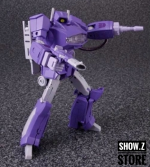 4th Party MP29 Masterpiece Shockwave