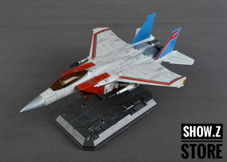 Transformers Toy YesModel YM-03 YM03 MP-11 MP11 Starscream Ko Repaint instock