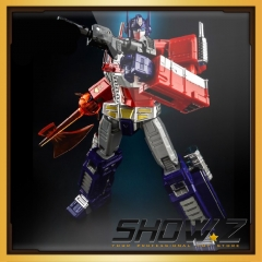 KBB MP-10V Optimus Prime