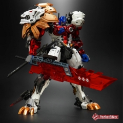 Perfect Effect DX08 Origin Leonidas
