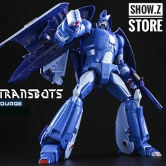[Pre-Order] XTransbots MX-II Andras Reissue Scourge