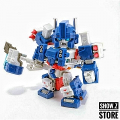 Hero Hobby QA-01 City Captian Ultra Magnus