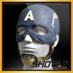[Rookie Version] Cattoys Captain America Helmet Full Size