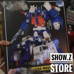 4th Party Masterpiece MP-22 Ultra Magnus