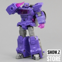 Pocket Toys TS03 Defender Shockwave