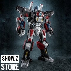 Generation Toy GT-10 BW T-Beast Optimus Primal