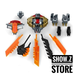 Perfect Effect PE PC-23 Perfect Combiner Upgrade Kit for POTP Volcanicus