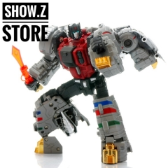 ToyWorld TW-D02 Muddy Sludge
