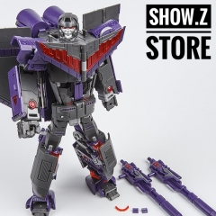 ToyWorld TW-06B Devil Star Astrotrain Purple Version TFCon 2015 Exclusive