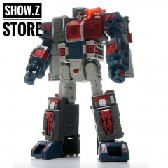 Toyworld TW-H04 Infinitor Fortress Maximus
