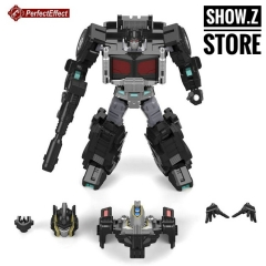 Perfect Effect PC-20 Combiner Black Jinrai Optimus Prime Upgrade Kit