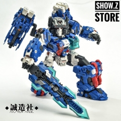Master Made SDT-05 Odin Fortress Maximus