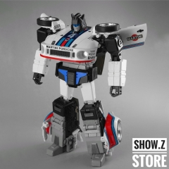 Transform and Rollout TR-01 TR01 Hova Jazz