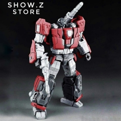 [Pre-Order] Generation Toy GT-11 Redbull Sideswipe