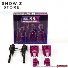 Perfect Effect PE PC-24 PC24 Upgrade Kit for POTP Abominus