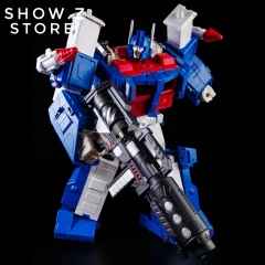 Toy House Factory THF-04 Ultra Magnus MP-22 Hyper