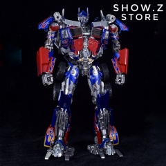 [In Coming] Black Mamba BMB LS-03 Optimus Prime Oversized MPM-04