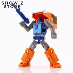 Magic Square MS-B16 Strong Man Huffer