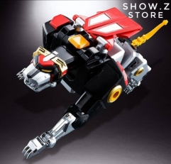 Fantasy Jewel FJ-BSW05 Black Lion Voltron Defender of the Universe