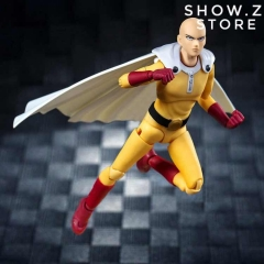 Dasheng Model DS Saitama One Punch Man 6 Inch Figure