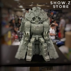 [Pre-Order] GigaPower GP Masterpiece Dino King Throne for HQ-01 HQ-01R Superator Grimlock