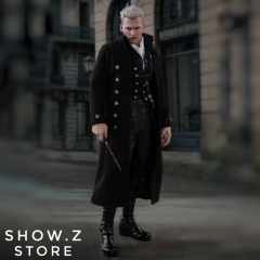 Hot Toys HT 1/6 Gellert Grindelwald MMS513 Fantastic Beasts: The Crimes of Grindelwald