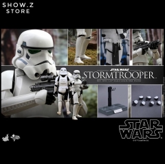 Hot Toys HT 1/6 Stormtrooper Storm Trooper MMS514 Star Wars Standard Version