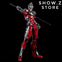 [Pre-Order] FanWan Model 1/6 Scale Hero's Meister Ultraman Suit 7.20 Ultra Seven