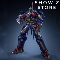 [In Coming] Toyworld TW-F01 Knight Orion Optimus Prime Deluxe Version