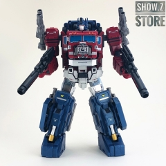 FansHobby FH MB-06C MB06C Power Baser Optimus Prime OP