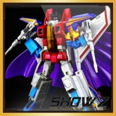 Kubianbao KBB MP11 MP-11 Coneheads Starscream