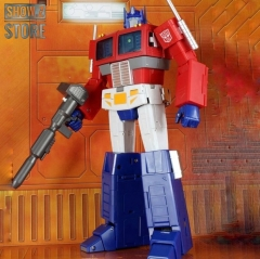 Transform Element TE-01 Optimus Prime