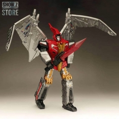 GigaPower GP HQ-05 Gaudenter Red Metallic Version