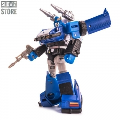 NewAge New Age NA H3B H-3B Kitt Bluestreak
