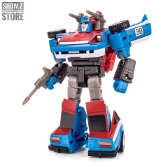 NewAge H-5 Maverick Smokescreen