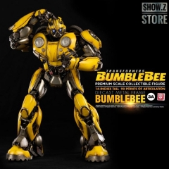 "[Pre-Order] ThreeA 3A Toys Premium Scale Bumblebee Collectible Figure 14"" w/ LED"
