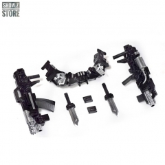 DNA Design DK-12 DK12 Upgrade Kit for MPM-06 MPM06 Ironhide