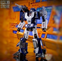 DX9 D-03 D03 Invisible Mirage