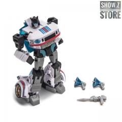 [Pre-Order] NewAge H-2EX Manero Jazz Limited Version