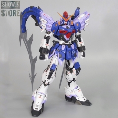 SuperNova Model MG 1/100 XXXG-01SR2 EW Sandrock Custom Gundam Gunpla