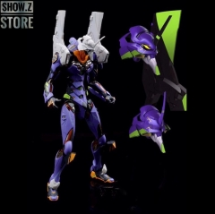 Main Engine ME-P01 Upgrade Kit for Bandai Spirit Metal Build Eva-01 Test Type