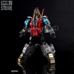 G-Creation GCreation SRK-05 SRK05 Hammer Slag Shuraking Combiner Reissue