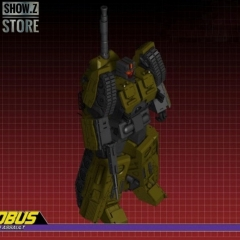 [Pre-Order] Mastermind Creations PS-16 Probus Brawl