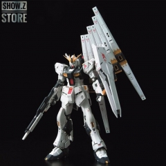 Bandai RG 1/144 RX-93 RX93 ν Gundam Nu Gundam Gunpla Model Kit