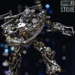 4th Party Masterpiece Movie Series MPM-08 Megatron