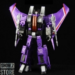 [Pre-Order] Yes Model YM & BB7 BBQ-04 BBQ04 Masterpiece MP Hotlink
