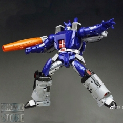 FansToys FT-16M Sovereign Galvatron Limited Color Edition