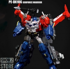 Perfect Effect PE-DX10G Godforce Warrior God Ginrai